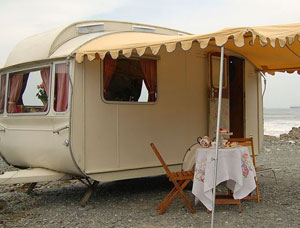 Cool Campsites In The Peak District  Camping Derbyshire  Caravan Sites