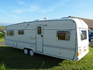 Innovative The Barn Caravan Park Lancing West Sussex  Pitchupcom