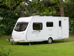 Cheap Caravan Hire UK